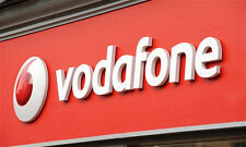 Vodafone $40 Prepaid Sim Unlimited Calls & Text 9GB Data 90 min Intl Call