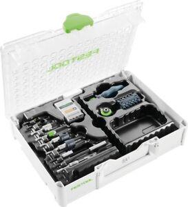 Festool Montagepaket SYS3 M 89 ORG CE-SORT - 576804