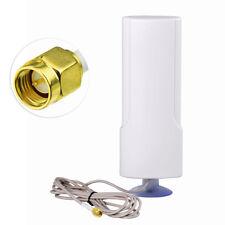 Escritorio 25dBi 4G LTE SMA Antenna Booster Para Huawei B200 B593 B683 B260 B970