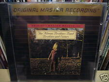 The ALLMAN BROTHERS BAND  brothers & sisters  MFSL GOLD