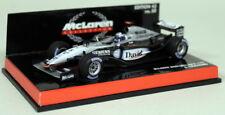 Minichamps 1/43 Scale 530 034305 McLaren Mercedes MP4-17D Coulthard Diecast F1