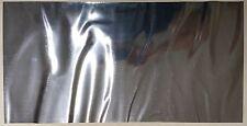 Titanium foil / Titan Folie Grade 5 / Blech 0,1 x 300 x 400 mm