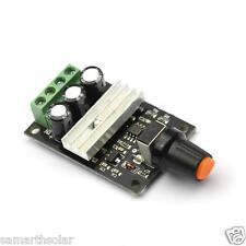 PWM DC 6V 12V 24V 30V 3A Motor Speed Control Switch Controller Regulator Module