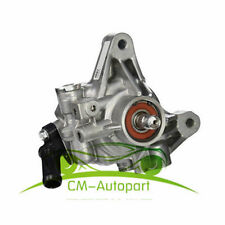 56110-RTA-003 Power Steering Pump For Honda CR-V Element Accord Acura RSX TSX