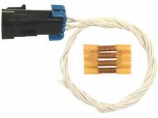 For 2006-2009 GMC Envoy Oxygen Sensor Connector SMP 12486DH 2007 2008 5.3L V8