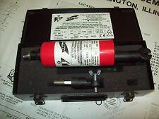 ELECTRONIC OUTDOOR AUDIO VISUAL HIGH VOLTAGE DETECTOR RMT 1030 TRANLUZ 10-30 KV