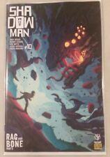 Shadowman #10 Pre-order Variant Valiant Comic 1st Print 2018 unread NM