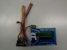Speed Passion Reventon Pro ESC and Program LCD Box