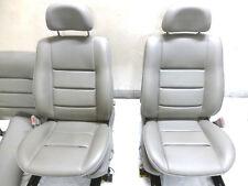 Opel Omega B Limousine Facelift Leder Sitze Komplett Grau Top Gepflegt 2002