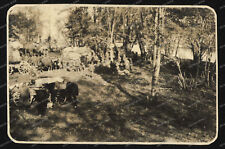 Bezonvaux-Grand Est-Maas-Verdun-Marsch nach Stenay-Pionier-Bataillon 13-65