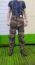 Surpantalon Goretex camo CE militaire armée française original