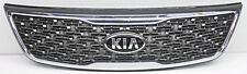 OEM Kia Sorento Grille Chrome Defects 863501U700