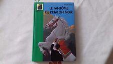 Used - Book LE FANTÔME DE L'ÉTALON NOIR Libro - Lenguage Francés - Usado