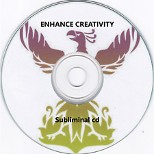 Subliminal Enhanced Music Cds For Sale Ebay