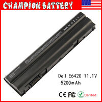 Battery Charger for Dell Latitude E6420 E6520 E5520 E5420 E6430 ATG E6530 T54FJ