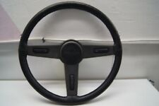 1980 Toyota Celica Liftback GT - Steering Wheel Black OEM Original