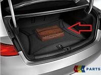 NEW GENUINE AUDI A4 A5 A6 RS4 RS5 RS6 REAR TRUNK FLOOR CARGO NET 8E5861869AMRY