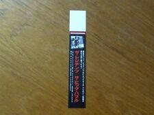 The Residents: Big Bubble Promo Obi only [no cd japan mini-lp snakefinger Q