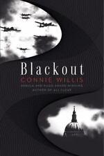 Blackout by Connie Willis (2010, Paperback, Reprint)