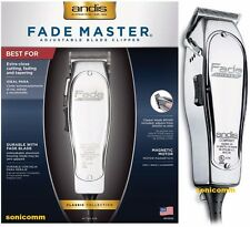 Andis Fade Master Adjustable Blade Clipper 01690 Professional Barber Hair Cut ML