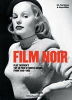 Film Noir [New Book] Hardcover
