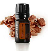 doTERRA Arborvitae 5ml Therapeutic Grade Pure Essential Oil Aromatherapy