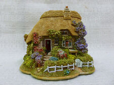 Lilliput Lane Good As Gold Cottage 2006 The British Collection L2971