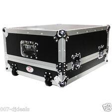 Pro Mixer flight Case for Presonus Mackie Behringer Yamaha Allen & Heath console