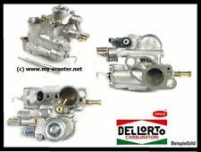 Vergaser Dell'orto Spaco Si 24.24 E Gemischschmierung Vespa PX P 80 125 150 200