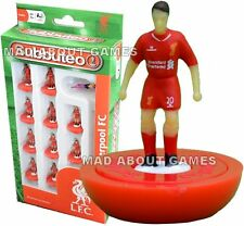 Official LIVERPOOL FC Football Soccer Figures Paul Lamond Subbuteo Toy Game
