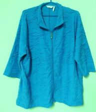 V-Neckline Summer Casual Coats & Jackets for Women