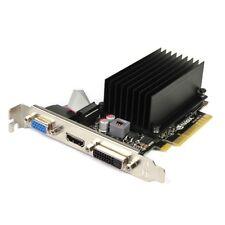 EVGA GeForce GT 730 2GB DDR3 PCIe DVI/VGA/HDMI Gaming Video Card HDCP Support