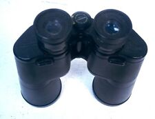 Bushnell Powerview 12 x 50 Binoculars In Carry Bag Shoulder Strap #112