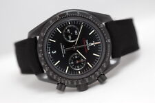 Omega Speedmaster Dark Side of the Moon - Black Automatic Chronograph Watch