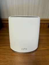 Netgear Orbi RBS750 Dual Band Wireless Satellite WiFi 6 AX4200 (RBS750-100NAS)