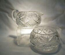 More details for webb corbett / royal doulton prince  regent ?  jug & sugar bowl