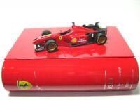 Ferrari F310 No.1 Formel 1 1996 (Michael Schumacher) 1:43