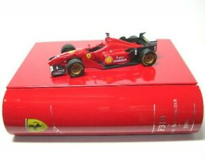 Ferrari F310 No.1 Formula 1 1996 (Michael Schumacher) 1:43