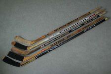 Marcel Dionne HOF RANGERS Game Used, Autog. Hockey Stick w/COA 731 CAREER GOALS