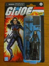GI Joe Classified Series Baroness 3.75 Inch Retro Walmart Exclusive Hasbro 2020