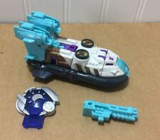 2005 Transformers Cybertron Scout Class Shortround 100% Complete