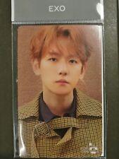 [SM Official] EXO BAEKHYUN CASHBEE Travel Card Universe