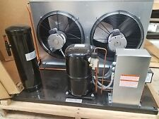 New Factory Overstock Copeland FGAH-A401-CFV-020 Condensing Unit