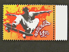 Australian Decimal Stamps: 2006 Extreme Sports - Single MNH