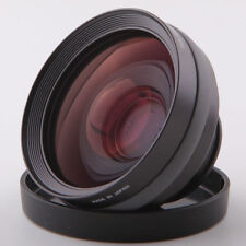 SONY  VCL-HG0737C 0.7x High-grade 37mm Wide Angle Conversion Lens