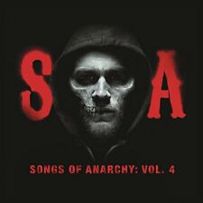 Songs Of Anarchy Volume 4 (CD)