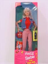 Coca-Cola - BARBIE PIC NIC - Mattel 19626