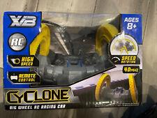CyClone Big Wheel Rc Racing Car