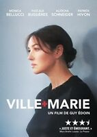 Ville-Marie [New DVD] Canada - Import