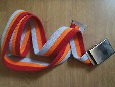ceinture pour fille ado ou femme réglable taille unique